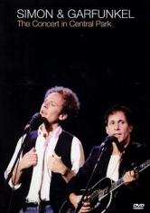 Simon & Garfunkel - The Concert In Centr