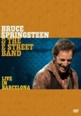 Springsteen Bruce - Live In Barcelona