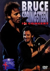 Springsteen Bruce - In Concert/Mtv (Un)P in the group OTHER / Music-DVD & Bluray at Bengans Skivbutik AB (810551)