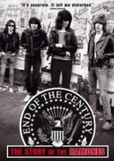 Ramones - End Of The Century - The Story