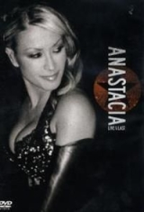 Anastacia - Live At Last (Dvd Re-Release)