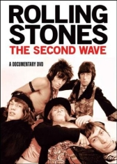 Rolling Stones - Second Wave - Dvd Documentary