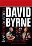 David Byrne - Live From Austin Tx in the group  at Bengans Skivbutik AB (881699)