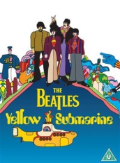 Beatles - Yellow Submarine (Dvd Ltd Digipak)