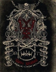 Watain - Opus Diaboli Dvd  (Dvd + Cd)