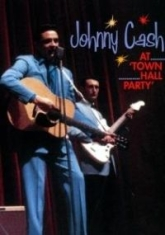 Cash Johnny - At Town Hall Party, 19