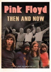 Pink Floyd - Then And Now - Documentary 2 Discs