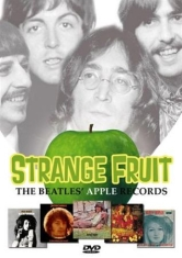 Beatles - Apple Records Strange Fuit Document