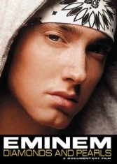 Eminem - Diamonds And Pearls Dvd Documentary