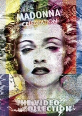 Madonna - Celebration: The Video Collect