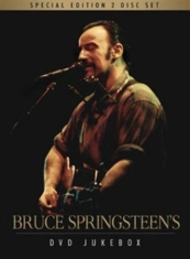 Springsteen Bruce - Dvd Jukebox