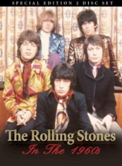 Rolling Stones - In The 60's - 2 Disc Dvd Documentar