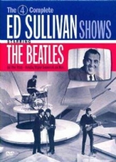 Beatles - Sullivan Shows