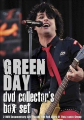 Green Day - Dvd Collectors Box - 2 Dvd Set