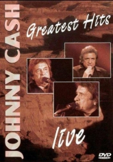 Cash Johnny - Greatest Hits Live