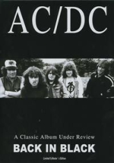AC/DC - Under Review - Back In Black Album