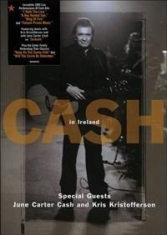Cash Johnny - In Ireland