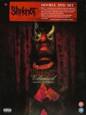 Slipknot - Voliminal: Inside The Nine