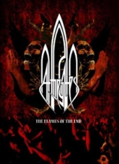At The Gates - Flames Of The End 3Xdvd
