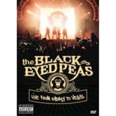 Black Eyed Peas - Live From Sydney To