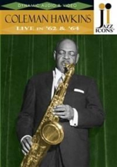 Coleman Hawkins - Live In 62 And 64