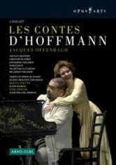 Offenbach - Contes Dhoffman, Les