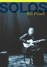 Frisell Bill - Solos - The Jazz Sessions