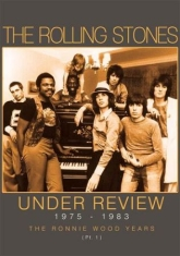 Rolling Stones - Under Review 1975 - 1983 Documentar
