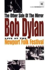 Dylan Bob - The Other Side Of The Mirror in the group OTHER / Music-DVD & Bluray at Bengans Skivbutik AB (886514)