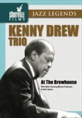 Drew, Kenny - At The Brewhouse