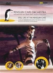 Penguin Café Orchestra, The - Documentary in the group  at Bengans Skivbutik AB (887180)