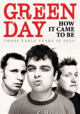 Green Day - Early Years In Full (Dvd Documentar