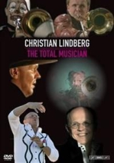 Lindberg, Christian - Total Musician, The