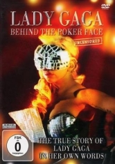 Lady Gaga - Behind The Poker Face