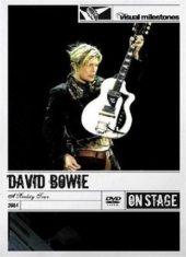 Bowie David - A Reality Tour