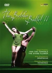 Bolshoi Ballet, The - Bolshoi Ballet Ii, The