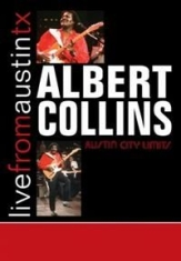 Collins Albert - Live From Austin Tx