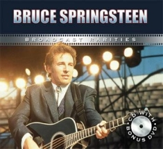 Bruce Springsteen - Broadcast Rarities (Dvd+Cd)