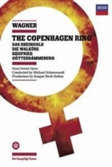 Wagner - Nibelungens Ring
