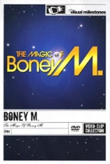 Boney M - The Magic Of Boney M