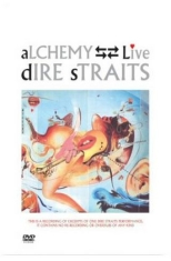 Dire Straits - Alchemy Live - 20Th