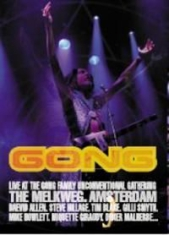 Gong - Live At The Uncon 2006