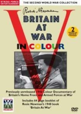 Second World War Collection - Rosie Newman's Britain At War In Co