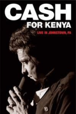 Cash Johnny - Cash: Live In Johnstown