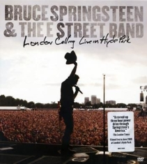 Springsteen Bruce & The E Street Ba - London Calling: Live In Hyde Park