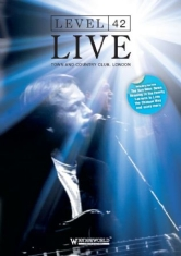 Level 42 - Live At Londons Town & Country Club