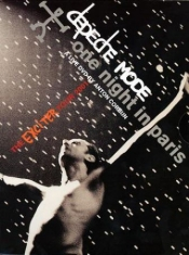 Depeche Mode - One Night In Paris The Exciter