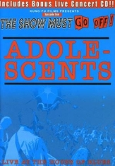 Adolescents - House Of Blues (Dvd+Cd)
