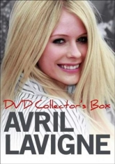 Avril Lavigne - Dvd Collectors Box - 2 Dvd Set