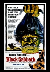 Black Sabbath - Film